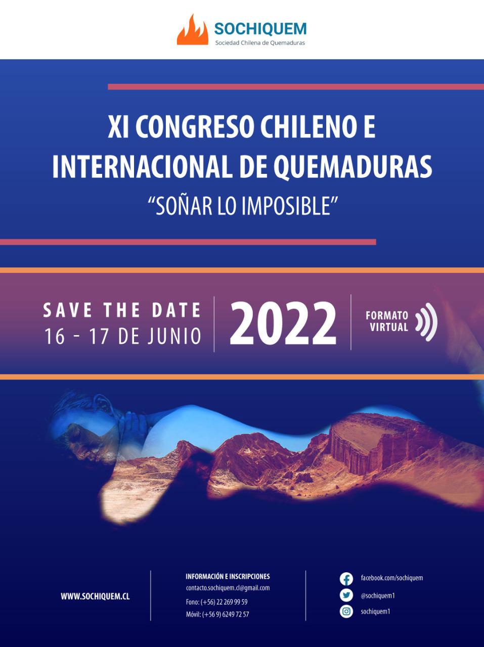 Congreso 2022